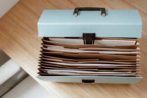 dokumentenhalter günstig kaufen